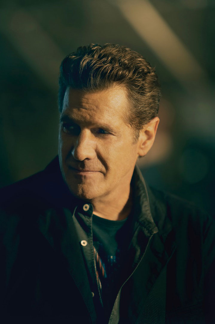Quotes by Glenn Frey @ Like Success