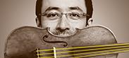 Australian Brandenburg Orchestra - Riccardo Minasi Violin