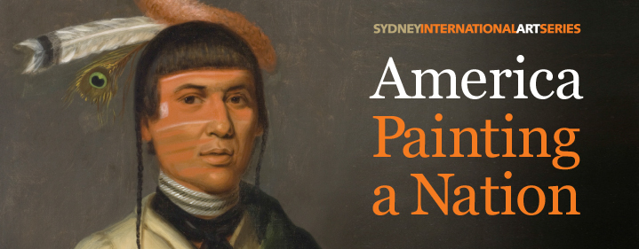 America: painting a nation - Art Gallery of NSW, The Domain Sydney NSW - Tickets