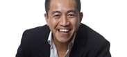 Anh Do - The Happiest Refugee LIVE!!