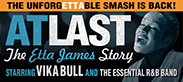 At Last – The Etta James Story