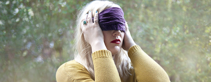 Blind dates in Brisbane