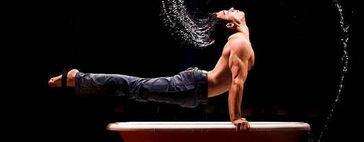 La Soirée - The Courier-Mail Spiegeltent, Cultural Forecourt, South Bank - Tickets