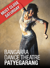 QPAC - Patyegarang - Playhouse, QPAC, Brisbane - Tickets & Packages