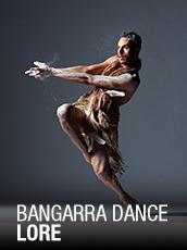 QPAC - Bangarra Dance Theatre - lore - Playhouse, QPAC - Tickets & Packages