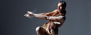 Bangarra Dance Theatre - lore