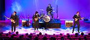 Beatlemania - The Beatles 50 Years On
