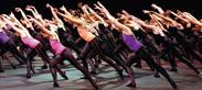 CSTD Dance Extravaganza 2015