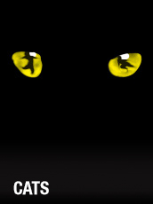 QPAC - CATS - Lyric Theatre, QPAC - Tickets & Dining Packages