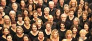 QPAC Choir 2014 Showcase - Watch What Happens