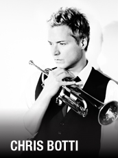 QPAC - An Evening with Chris Botti - Concert Hall, QPAC - Tickets & Dining Packages