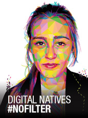 QPAC - Digital Natives #nofilter - Cremorne Theatre, QPAC - Tickets & Packages