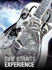 QPAC - The Dire Straits Experience - Concert Hall, QPAC, Brisbane - Tickets & Dining Packages