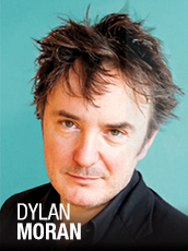 QPAC - Dylan Moran - Off the Hook - Concert Hall, QPAC - Tickets & Dining Packages