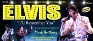 Elvis – I'll Remember You