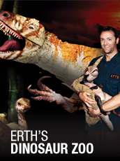 QPAC - Erth's Dinosaur Zoo - Cremorne Theatre, QPAC - Tickets & Packages