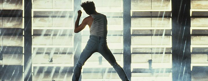 footloose images 1984