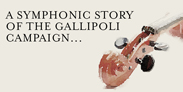 The Gallipoli Symphony