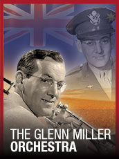 QPAC - The Glenn Miller Orchestra - Concert Hall, QPAC - Tickets & Dining Packages