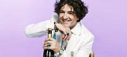 Goran Bregovic and his Wedding and Funeral Band