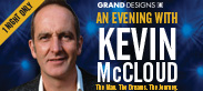 Grand Designs – An Evening With Kevin McCloud