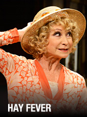 QPAC - Hay Fever  - Playhouse, QPAC, Brisbane - Tickets & Packages