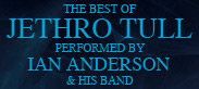 The Best of Jethro Tull with Ian Anderson