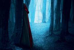 Stephen Sondheim's & James Lapine's 'Into the Woods'
