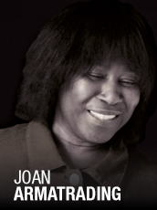 QPAC - A Very Special SOLO Evening with Joan Armatrading - Concert Hall, QPAC - Tickets & Dining Packages