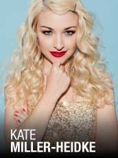 QPAC - Kate Miller-Heidke - Concert Hall, QPAC, Brisbane - Tickets & Dining Packages