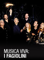QPAC - I Fagiolini - Concert Hall, QPAC - Tickets & Dining Packages