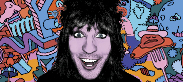 An Evening with Noel Fielding