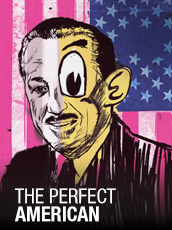 QPAC - The Perfect American - Concert Hall, QPAC, Brisbane - Tickets & Dining Packages