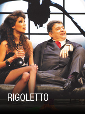 QPAC - Rigoletto - Lyric Theatre, QPAC, Brisbane - Tickets & Dining Packages