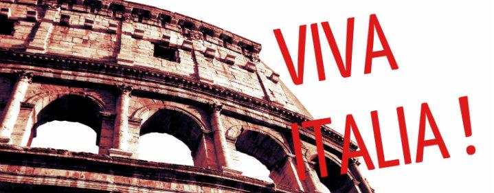 Bildergebnis für viva italia