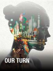 QPAC - Our Turn - Cremorne Theatre, QPAC - Tickets & Packages