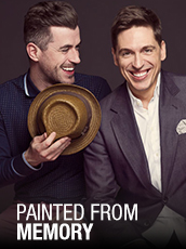 QPAC - Painted from Memory - The Music of Bacharach and Costello - Concert Hall, QPAC - Tickets & Dining Packages