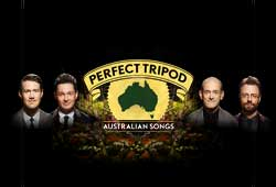 Perfect Tripod Australian Songs