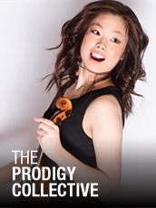 QPAC - The Prodigy Collective – A Celebration of Youth Orchestras  - Concert Hall, QPAC - Tickets & Dining Packages