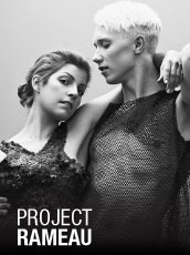 QPAC - Project Rameau - Playhouse, QPAC, Brisbane - Tickets & Packages