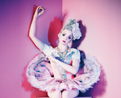 Queensland Ballet - Coppelia