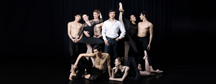 Dance Dialogues - Spring - The Thomas Dixon Centre, West End, Brisbane - Tickets