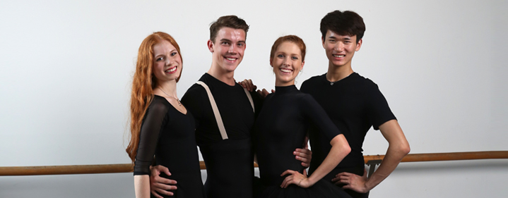 Meet the Dancers - Ballroom Le Grand, Sofitel Brisbane - Tickets