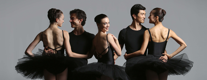 Queensland Ballet Friends - Qld Ballet - Tickets