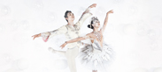 Queensland Ballet - The Nutcracker 2014