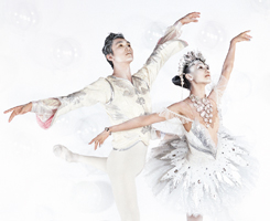 Queensland Ballet - The Nutcracker