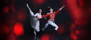 Queensland Ballet - The Nutcracker 2015