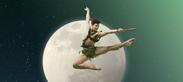 Peter Pan Closing Night Party