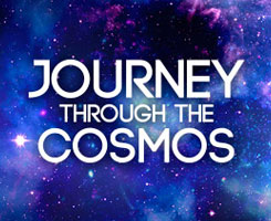 QSO Journey Through The Cosmos