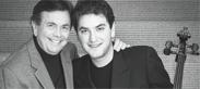 Maestro Series 9: Schwarz and Schwarz